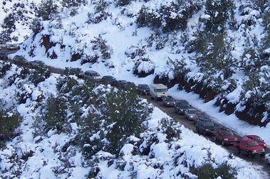 Nuevo Camino a Farellones: Se recibieron ofertas para su construcción