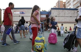 Los escolares cántabros tendrán vacaciones en Febrero