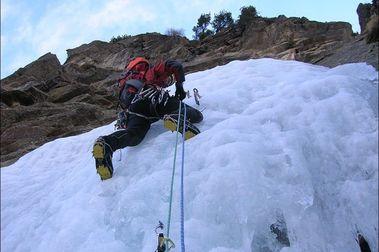 Val di Cogne - Pattinaggio Artistico (II/3/180m)