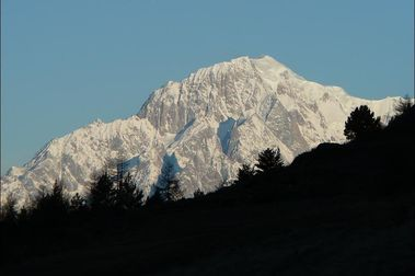Val di Cogne - Cascata di Patri (250m, II/4)
