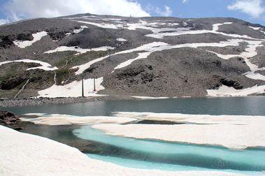 Sierra Nevada abre su campaña de verano el 18 de julio y comienza sus mejoras para la de esquí