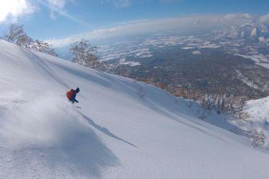 Vía libre a la financiación de la tercera estación de esquí de Park City
