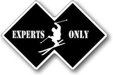 Los secretos mejor guardados de la enseñanza del esquí