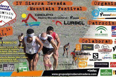 Fin de semana de carreras por Sierra Nevada