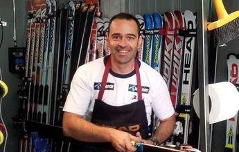 Miguel Oviedo dirigirá el primer curso de skimans de la EEE y la RFEDI