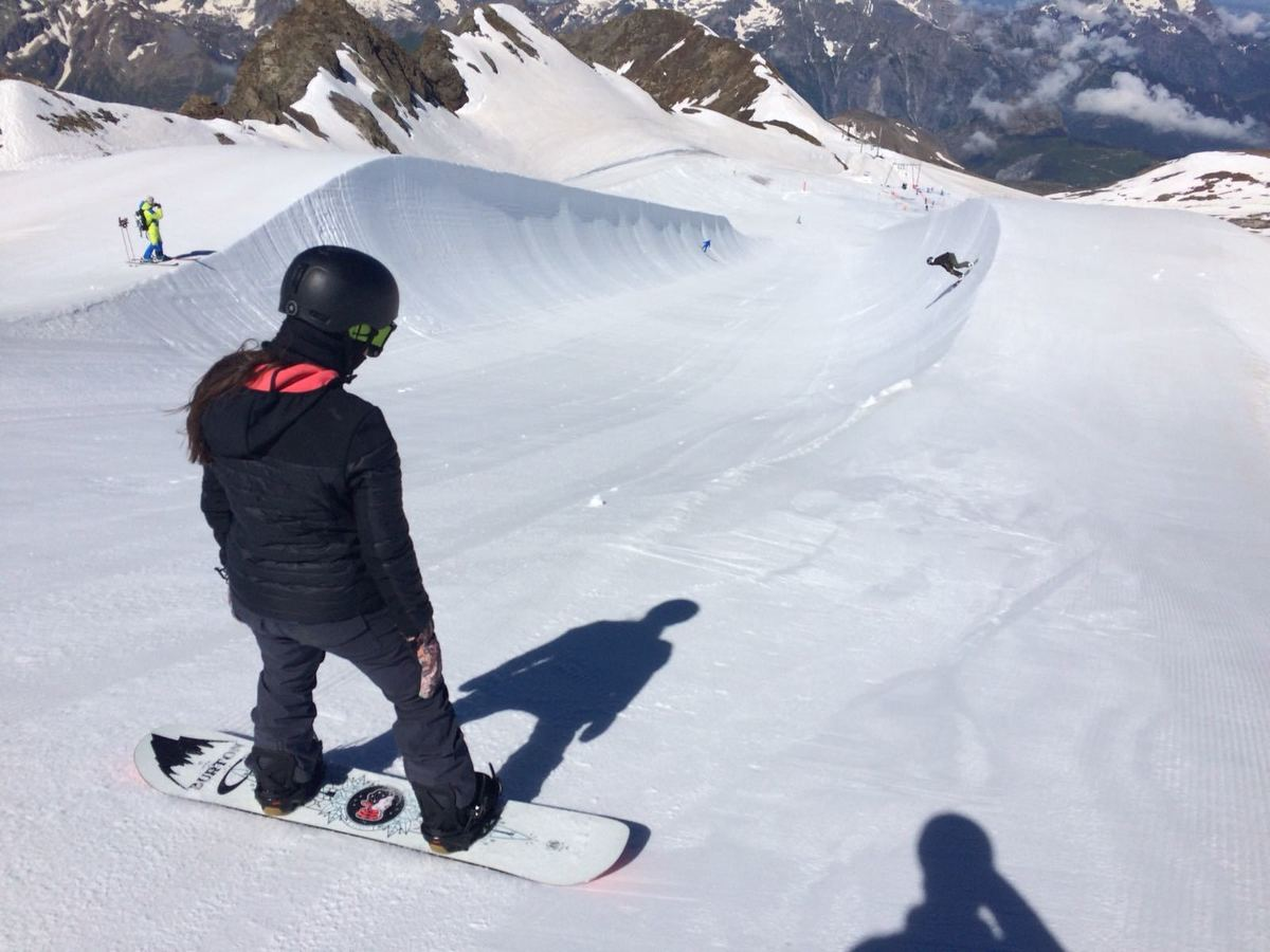Alpes Maria Hidalgo