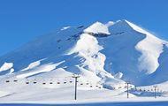 Corralco y Volcán Osorno también abrirán fines de semana a vacunados
