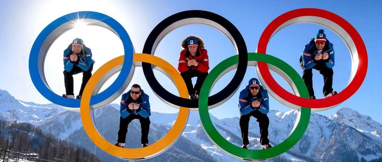 La candidatura olímpica Pirineus - Barcelona 2030 comienza a tener fisuras