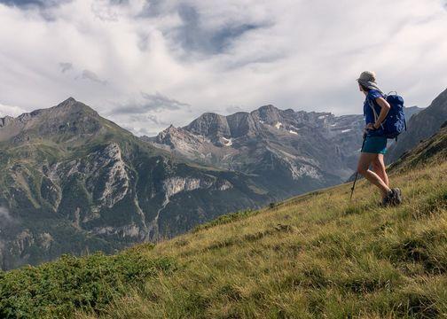 Excursiones en el Pirineo Francés (con sabor a esquí)