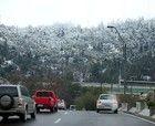 Inéditas Nevazones en Chile