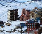 Chile ampliará su temporada gracias por la nieve caída