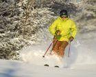 Esquís gratis a cambio de 4 clases