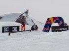 Valle Nevado recibe la sexta edición del World Rookie Tour