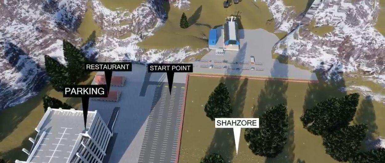 Pakistán aprueba la construcción del teleférico más alto y largo del mundo