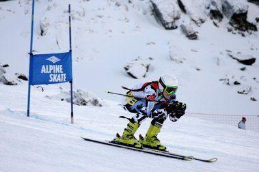 Carreras FIS en Cerro Castor