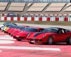 Pilla un Ferrari y vete a esquiar a Grandvalira desde Barcelona