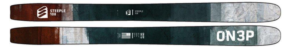 STEEPLE 108