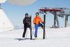 Kustom Skis: El 'indie' español de los esquís
