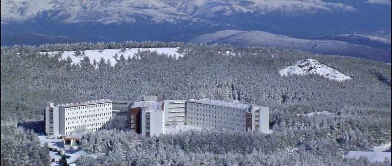 El gerente de la estación de esquí de Manzaneda se larga enviando un whatsapp