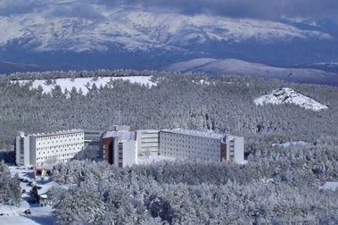 Petición para salvar la estación de esquí de Manzaneda
