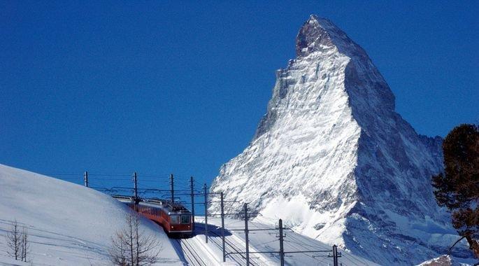 Foto de Zermatt