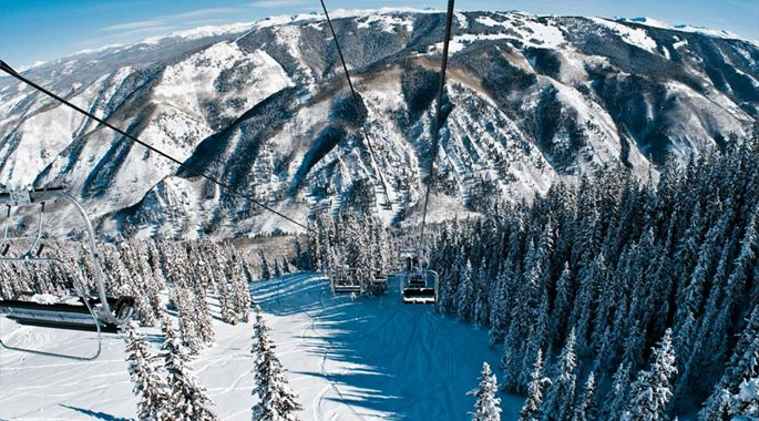 Foto de Aspen Snowmass Highlands Buttermilk