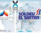 Hablamos de esquí 02x01 - Separación de Grandvalira, presentación equipo RFEDI, videofórum Nevasport, outlet Tornal Moya... ¡y más!