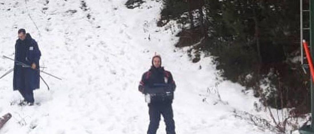 La estación de esquí de Barèges echa un cable a Pal-Arinsal