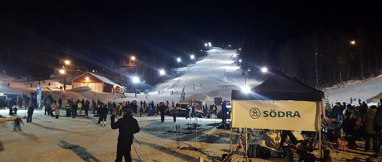 Suecia tiene una estación de esquí menos: Tolvmannabacken será un bikepark