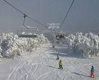 Manzaneda cierra temporalmente a la espera de más nevadas