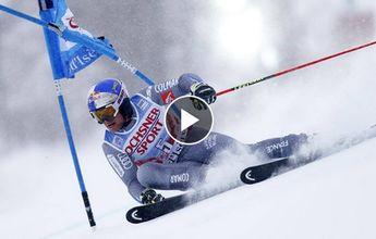 Alexis Pinturault gana en casa el Gigante de Val d'Isère