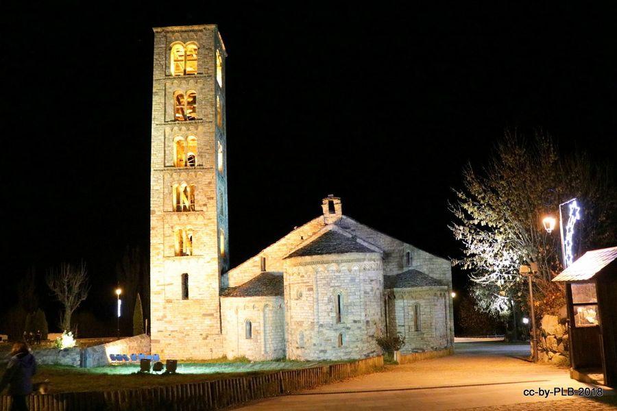 Boi-Taüll 6 al 9 de diciembre