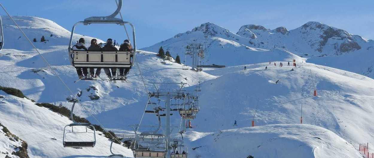 Excelente inicio de temporada de esquí para Boí Taüll