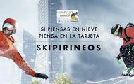 Ski Pirineos de Ibercaja: la tarjeta de esquí con más descuentos y regalos de España