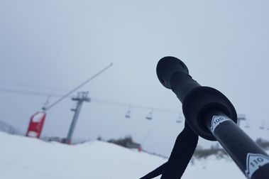 Leitariegos abre también su temporada de esquí 2020-2021