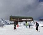 Aramón cierra las navidades con más nieve y más pistas abiertas