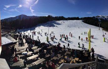Vallnord acoge más de 100.000 esquiadores durante las navidades