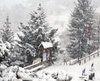 Baqueira Beret recibe por fin la nevada de la temporada