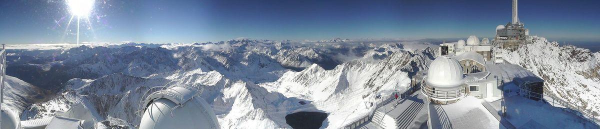 Grand Tourmalet Pic du Midi