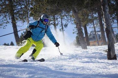 Resumen Temporada Esquí 2015