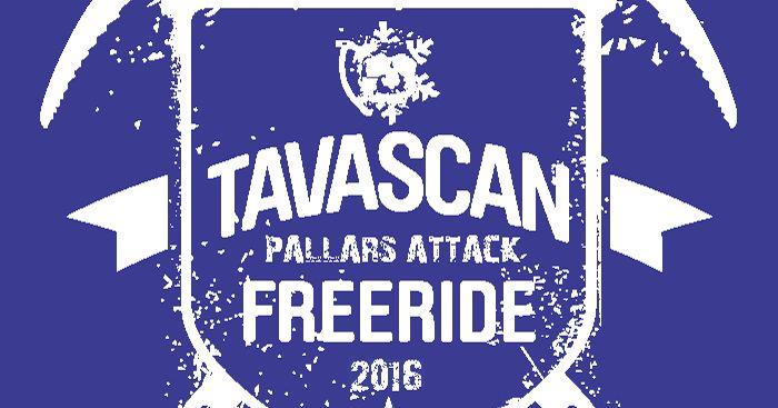 Freeride Tavascan, el 24 de febrero