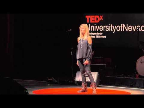El TED de la viuda de McConkey