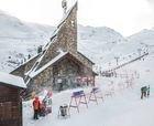 Boí Taull vuelve a cerrar temporada con aumento de esquiadores