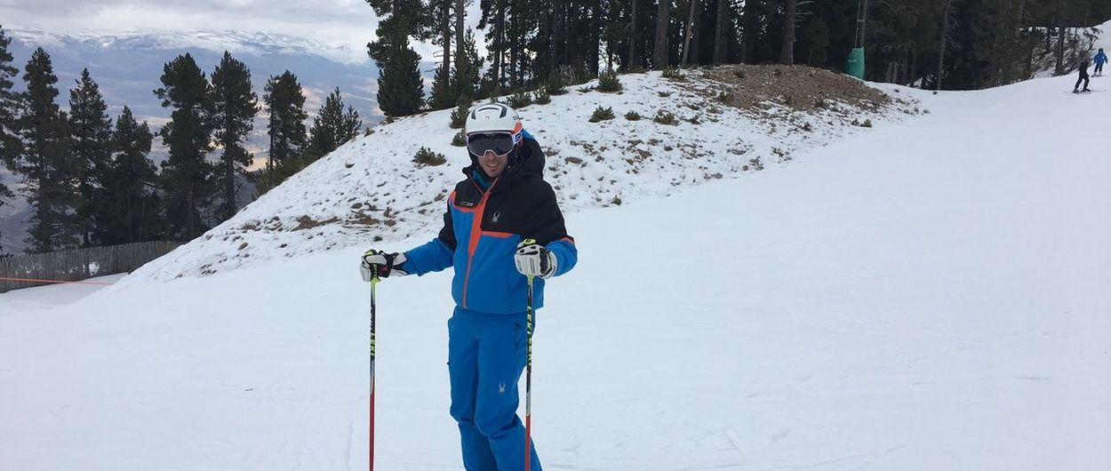 3 formas de 'facilitar' nuestra progresión como esquiadores