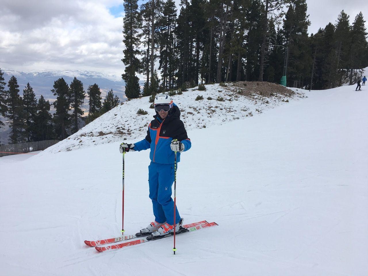 39dfded1 Cómo reconocer un buen profesor de esquí? - Winter is coming ...