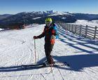 ¿Cómo reconocer un buen profesor de esquí?