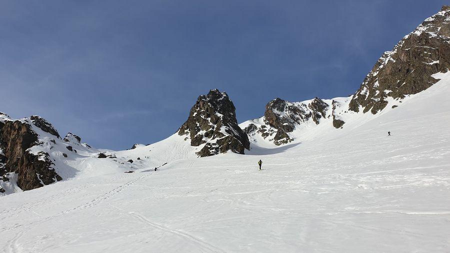 Lenquo de Capo (9 de febrero de 2020)