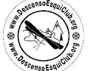 Descenso Esqui Club en el Pico Pacino