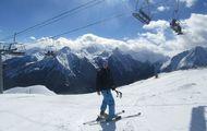 Disfrutando en Pyrénées 2 Vallées (28 febrero al 4 de marzo)
