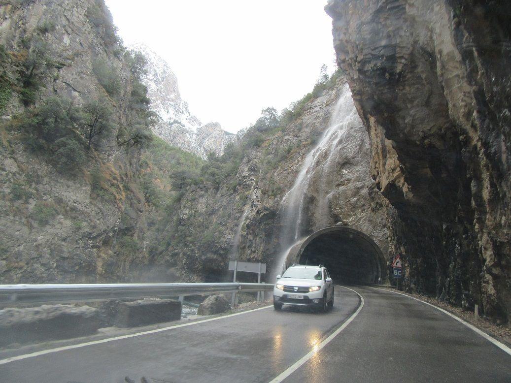 Disfrutando en Pyrénées 2 Vallées